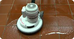 Tile Buffing Service