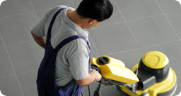 Professional Grade Cleaning Equipment